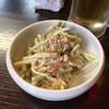 9689食堂 - 料理写真:オススメ①⌒ヽ(*´∀`)vキンピラ