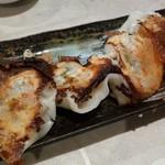 86710921 - 焼餃子