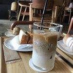 ワプラスコーヒー -