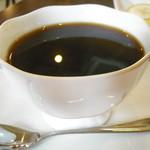 SlowCafe - コーヒー