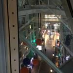 Tallink Silja International  - 7階がインフォメーションとショッピングモール