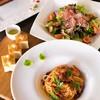 レストラン エソラ - 料理写真:ちょぴり贅沢ランチコース