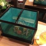 Kikunoi Honten - 螢籠の八寸