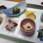 8672067 - 前菜■楽味盛り(八種)