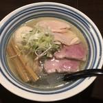 ハセ麺 ヒンチ - 料理写真: