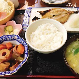 肉じゃが 富士根 和食