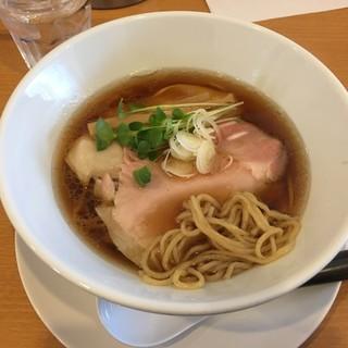 自家製麺 TERRA - 料理写真: