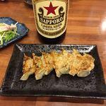86724829 - 焼き餃子