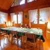 レストラン ラ・フォンテーヌ - 内観写真:内観写真