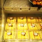 パン・メゾン - カツサンド300円