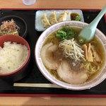 ぽっぽ亭 - 料理写真: