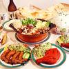 マサラアート - 料理写真:女子会・宴会などお承ります!