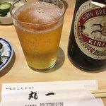 丸一 - 瓶ビール