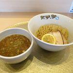 RAMEN RS 改 - 魚介つけ麺並(800円)
