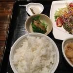 サダメシ - 料理写真: