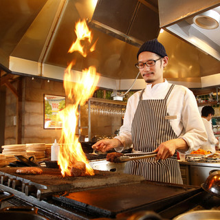 MEATDISH-肉料理-