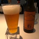 BAR PARTAGE - クラフトビール