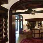 ラ・メゾン・キオイ - クラシックハウスのエントランスホール