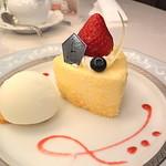 86737953 - 北海道産クリームチーズとマスカルポーネのドゥフロマージュ