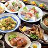 沖縄料理 金魚 hanare - 料理写真: