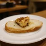池袋西口バル 肉基地 - ☆カマンベールチーズとろとろ(*^。^*)☆