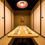 個室と地鶏専門店 鶏善 -