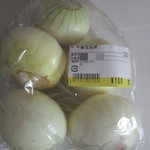 いーなとうぶ昭和 - 料理写真:新玉葱
