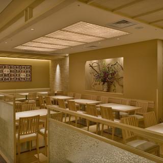 【全100席・最大24名様】大小お集まりに最適な本格和食店