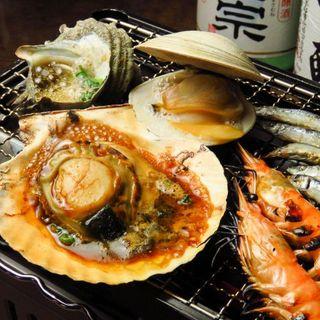 鹿児島の魚介は美味い!!県内外問わずに愛される新鮮魚介