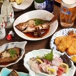 きん魚 -