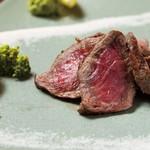 tsubasa - 赤身ステーキ