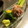 鉄板焼・文字焼き松 - 料理写真: