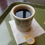 クレイトンズカフェ - ドリンク写真:
