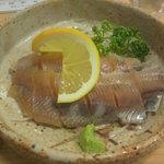 8675715 - 岩魚刺し\600