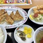 餃子の王将 津南店
