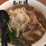 86750912 - サンマらーめん醤油味