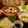 Shoufukusobanamikian - 料理写真:料理写真
