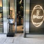 アール・ベーカー -