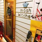 mosh kitchen -