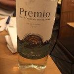 デザート - 白ワイン