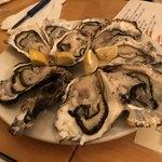デザート - 生牡蠣
