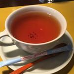 茶房 本通り 四季 - ダージリン