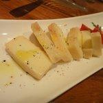 8676549 - モツァレラチーズ味噌漬