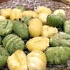クンセイ ラバー フーモ - 料理写真:揚げニョッキ