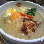 CURRY SHOP S -