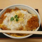 かつや - カツ丼(松)