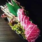 豊前焼肉咲庵 - 料理写真: