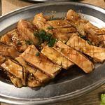 大阪焼肉・ホルモン ふたご - ミノとコリコリ