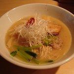 麺処 維新 - ラーメン