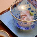 日本料理 桜楽 - <7月昼>お刺身